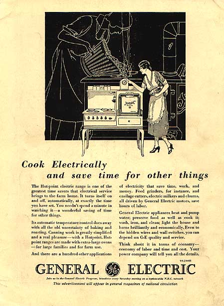 GElectric