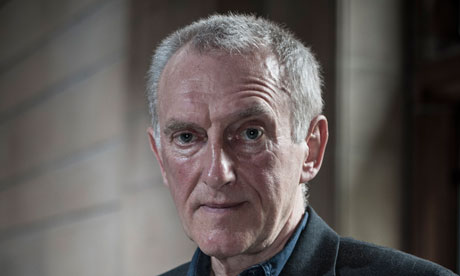 'I never sit down with an idea' … James Kelman in Glasgow
