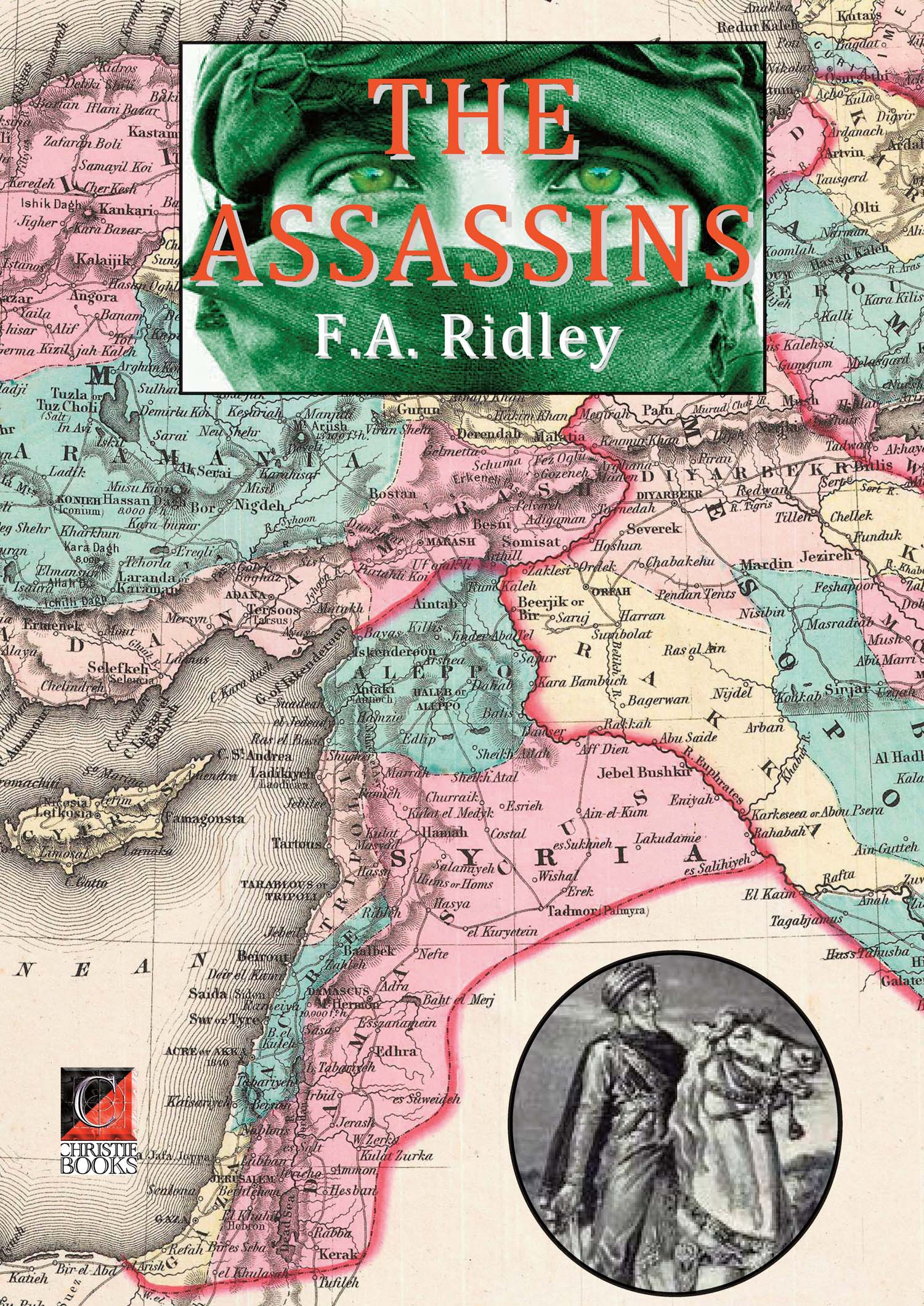 THE ASSASSINS — F. A. Ridley