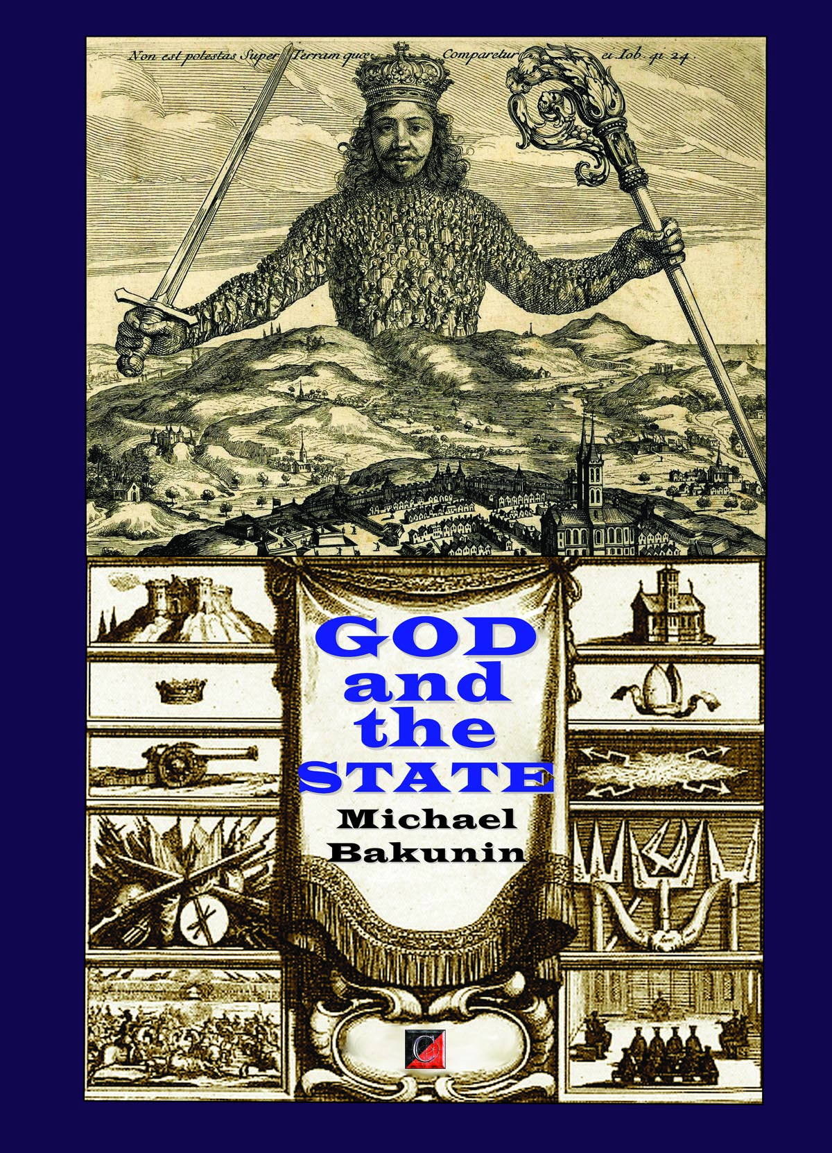 GOD AND THE STATE — Michael Bakunin