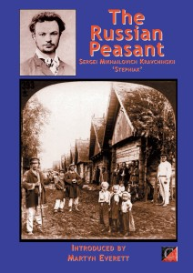 THE RUSSIAN PEASANT — Stepniak