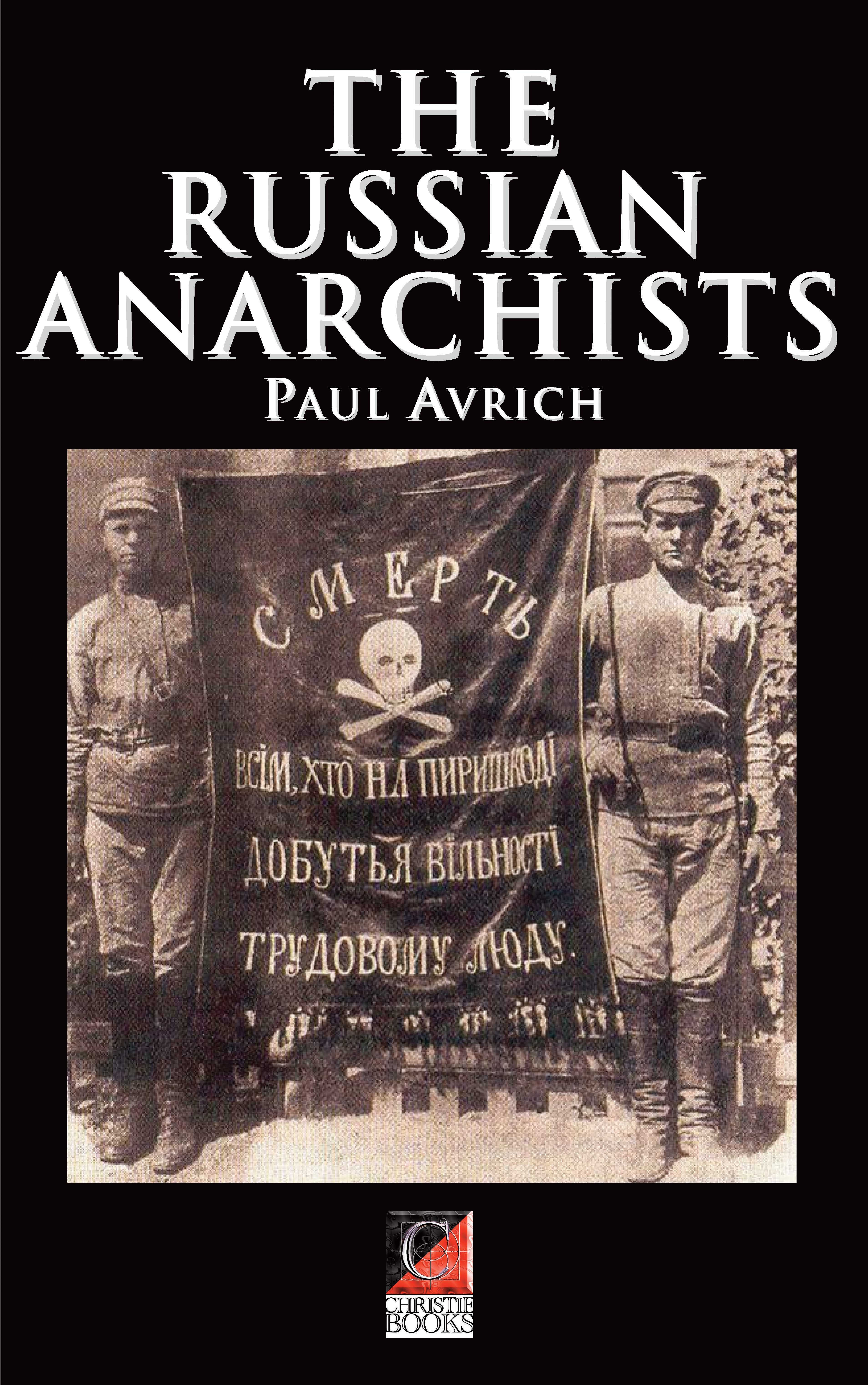 an essay on anarchism in america Us anarchism bibliography a defense of justus schwab the outlook, 25 november 1893 an essay to show the injustice expositors of individualist anarchism in america, 1827-1908 dekalb, ill.